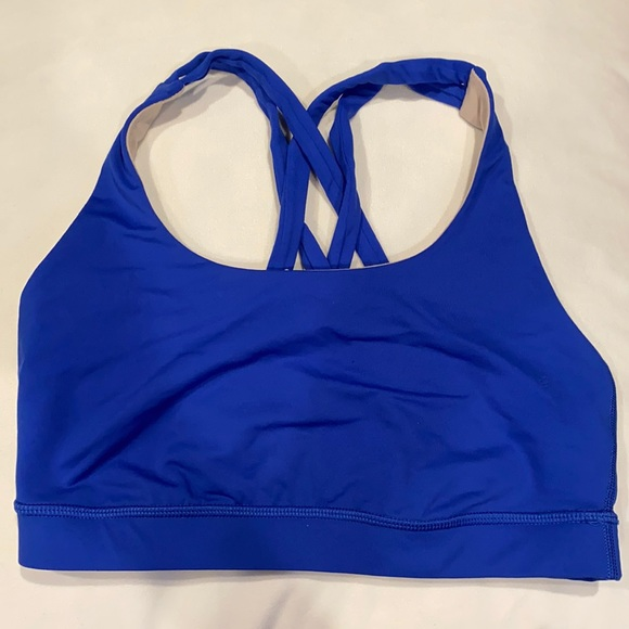 Lulu energy bra - size 6